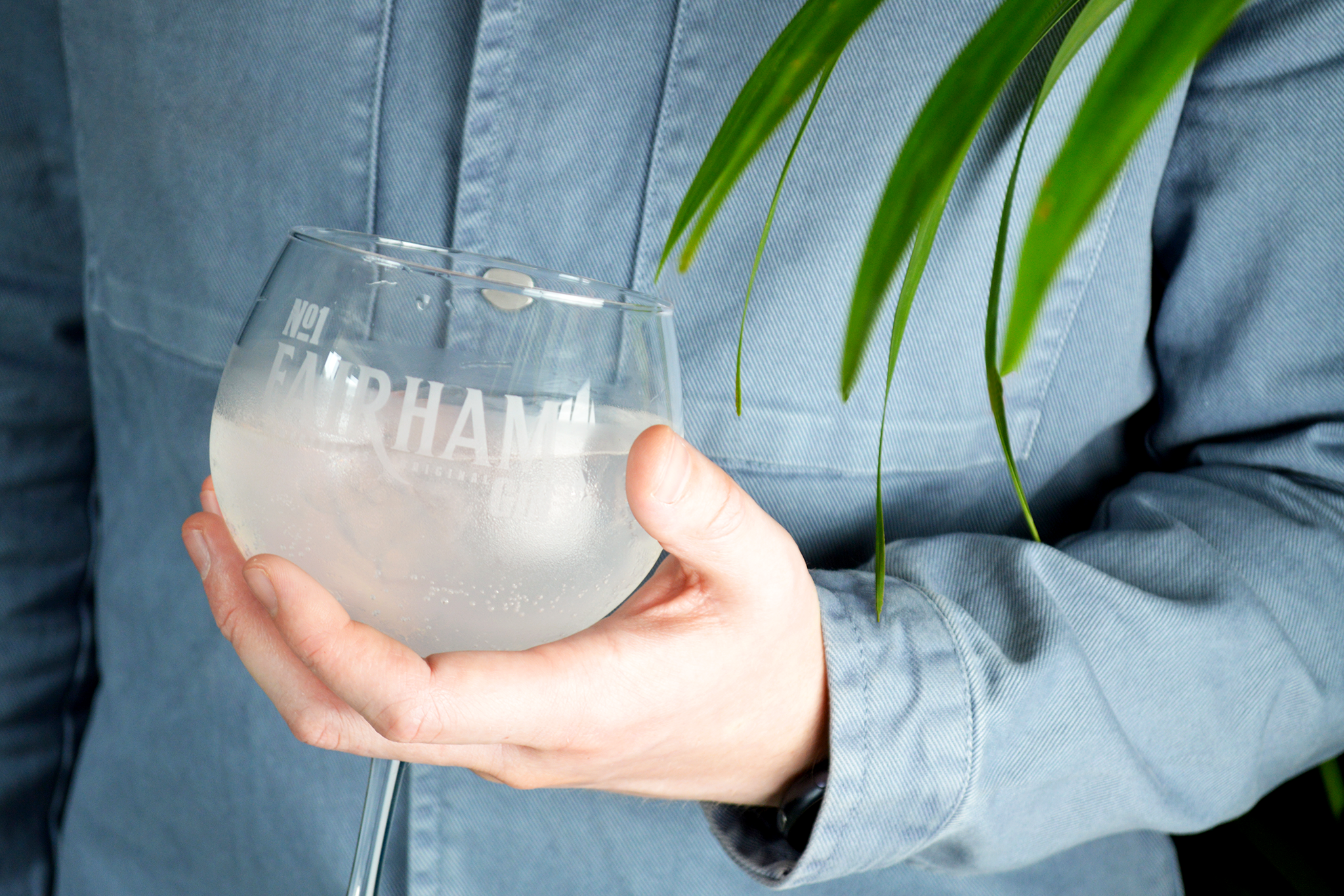 What is chill filtration and why don't we use it in our Lancashire gin