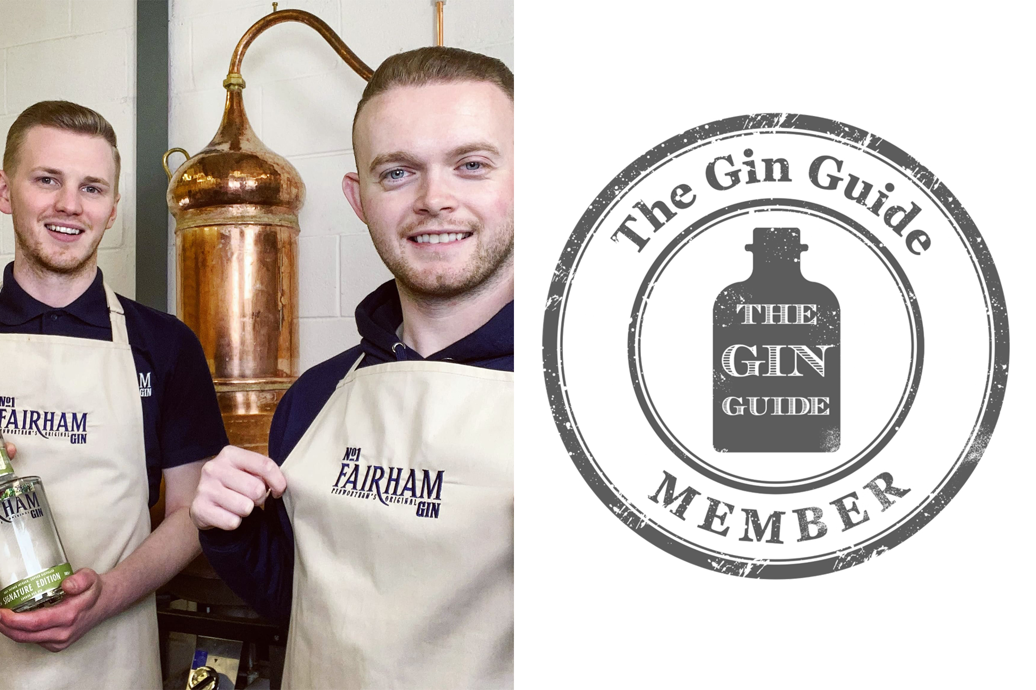 The Gin Guide Meet The Makers Lancashire Craft Gin